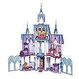 Frozen Disney Die Eiskönigin II Königliches Schloss von Arendelle E5495EU4
