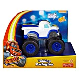 Fisher-Price Nickelodeon Blaze and the Monster Machines Talking Darington by Fisher-Price