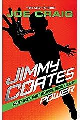 Jimmy Coates: Power Paperback