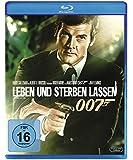 James Bond - Leben und sterben lassen [Blu-ray]