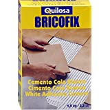 Quilosa bricofix – ciment colle Blanc
