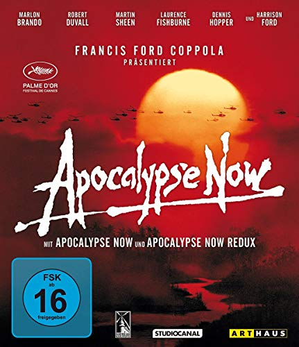 Sam Bottoms (Apocalypse Now  (Kinofassung & Redux) - Digital Remastered [Blu-ray])