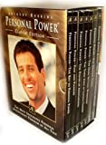 Anthony Robbins Personal Power, Classic Edition