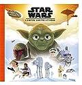 STAR WARS - Mes Petites Histoires - Episode 5 - L'empire contre-attaque