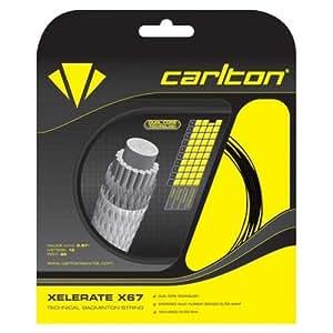 Carlton xelerate X67Badminton–10m Ensemble de Cordes