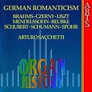 Organ History - German Romanticism
