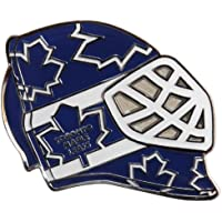 Toronto Maple Leafs Goalie Mask Pin