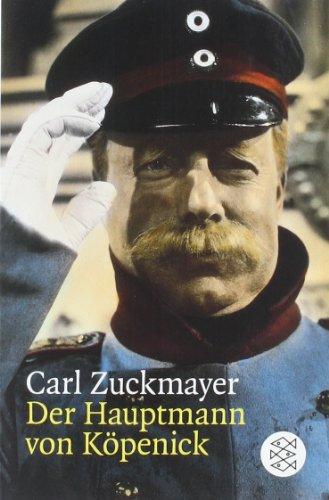 Fischer Taschenbuch Verlag Der Hauptmann von Köpenick: Ein deutsches Märchen