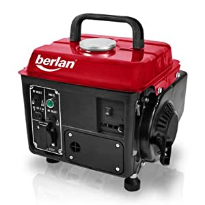 Berlan Stromerzeuger BSTE750
