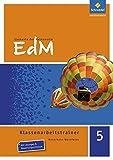 Elemente der Mathematik Klassenarbeitstrainer - Ausgabe für Nordrhein-Westfalen: Klassenarbeitstrainer 5