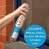 ARDAP Ungezieferspray mit Sofort- und Langzeitwirkung 750 ml - 5