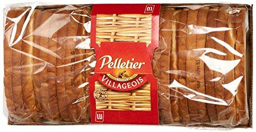 Pelletier Lu Pelletier Pain Grille Villageois 300 g