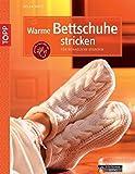 Topp Verlag Warme Bettschuhe stricken Topp 6677