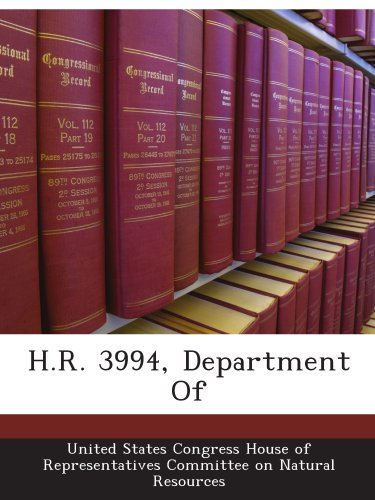 hr-3994-department-of