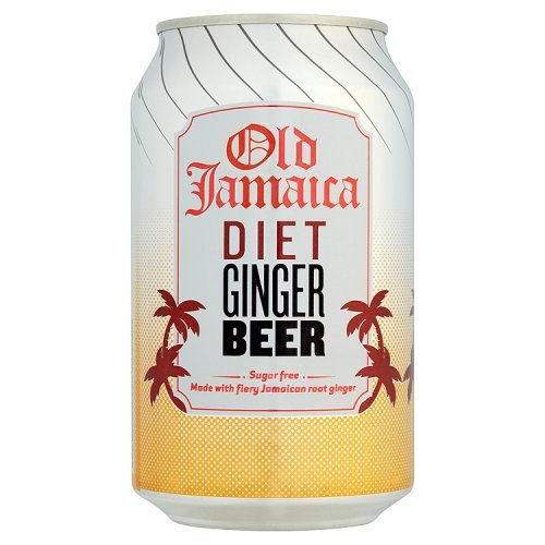 old-jamaica-diet-ginger-beer-12x-330ml-zuckerfreie-alkoholfreie-ginger-limonade