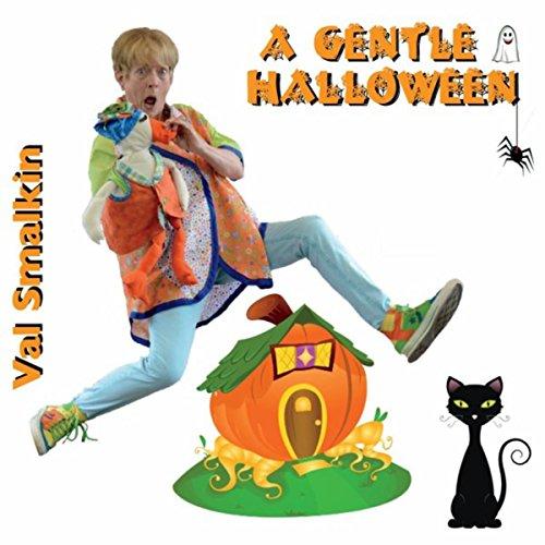 A Gentle Halloween