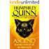 Ascend (The Last Oracle, The First Seer's Gift, and a Prophecy Fulfilled) (A Fated Fantasy Quest Adventure Book 11)