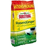 Scotts Substral Rasendünger, 15.00kg (8707595)