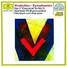 Prokofiev: Symphonies Nos.1