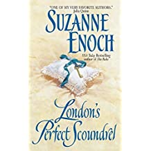 [Londons Perfect Scoundrel] (By: Suzanne Enoch) [published: July, 2003]