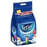 Tetley A01161 - One Cup Teabags A01161 - Best Reviews Guide