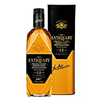 Antiquary 12 Year Old / 70cl from Antiquary