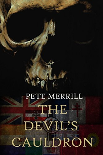 The devils cauldron ebook pete merrill amazon kindle store the devils cauldron by merrill pete fandeluxe Image collections