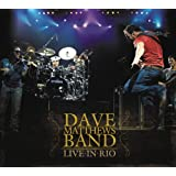 Dave Matthews Band - Live In Rio