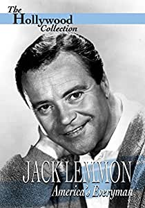 Hollywood Collection: Lemmon, Jack - America's [DVD] [Region 1] [US Import] [NTSC]