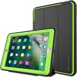 TECHGEAR D-FENCE Case fits New Apple iPad 9.7