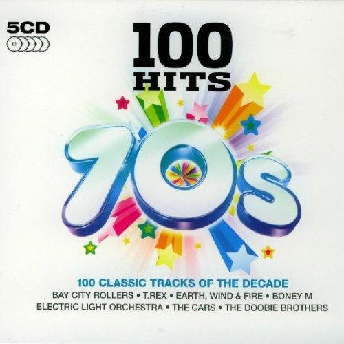 100 Hits 70s