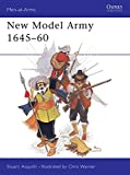 New Model Army 1645-60 (Men-at-Arms)