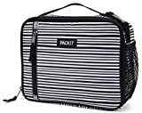 PackIt Classic Nevera Portátil, Multicolor (Wobbly Stripes), 4.5