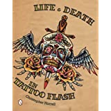 Life & Death in Tattoo Flash by Christopher Norrell (2012-10-28)