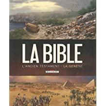 La Bible, N° 1 et 2 : L'ancien testament la génèse