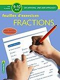 Fractions CM1