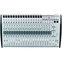 OMNITRONIC RS-2422 - Mesa de mezcla de sonido