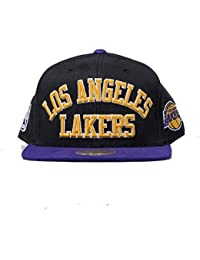 GORRA MITCHELL AND NESS NBA LOS ANGELES LAKERS KOBE BRYANT LONZO BALL f7ba5615afc
