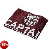 Ufficiale FC BARCELONA profonde capitani rossi custodie da braccio