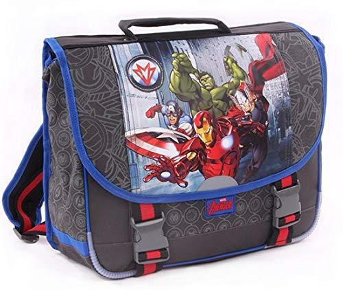 Cartable School rugzak (38cm) Avengers