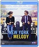 New York Melody [Blu-ray]