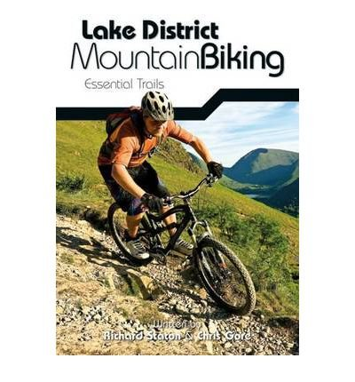[ Lake District Mountain Biking - Essential Trails ] By Gore, Chris ( Author ) Oct-2010 [ Paperback ] Lake District Mountain Biking - Essential Trails