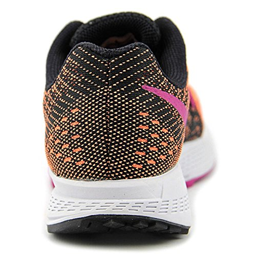 Nike Wmns Air Zoom Elite 8scarpe da corsa uomo bright citrus black fuchsia glow 805