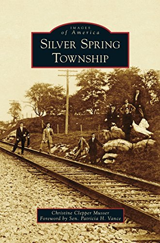 Silver Spring Township by Christine Clepper Musser (2014-09-22)