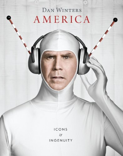 America: Icons and Ingenuity por Courtney A. McNeil
