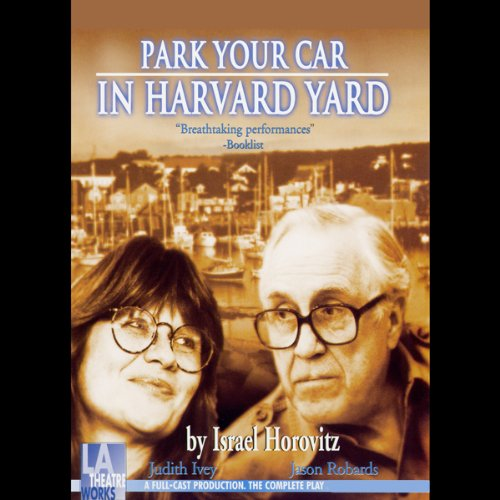 Park Your Car in Harvard Yard  Audiolibri