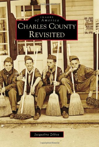 Charles County Revisited (Images of America)