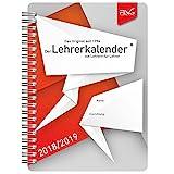 A5 Lehrerkalender von Lehrern für Lehrer 2018/2019