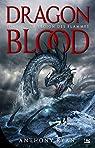 Dragon Blood, T2 : La Légion des flammes par Ryan