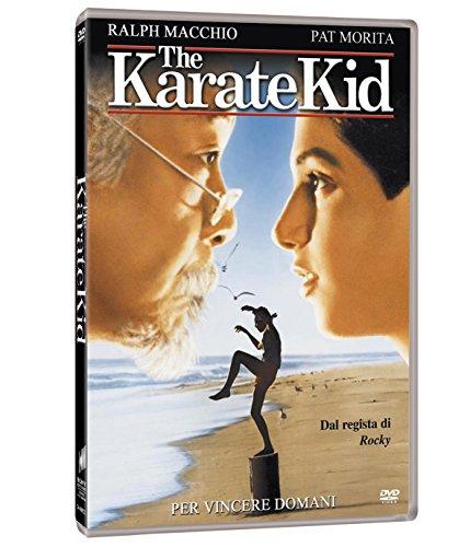 The karate kid - Per vincere domani [IT Import]